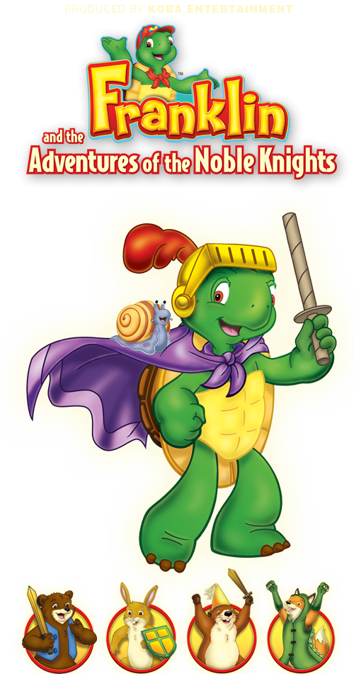 Paquin Artists Agency, Franklin and the Adventures of the Noble ...