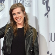 Serena Ryder to co-host Juno Awards