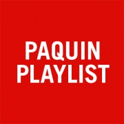 Grant Paley's Spring Playlist