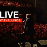 Q LIVE at the JUNOs in Winnipeg: more guests revealed!