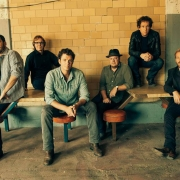 Steep Canyon Rangers and Del Barber Stand Out at MerleFest