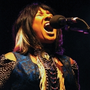 Buffy Sainte-Marie Interviewed By Vogue