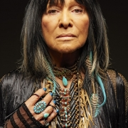 Polaris Music Prize Short List Announce Includes Buffy Sainte-Marie