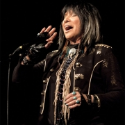 Q & A with Buffy Sainte-Marie by The Guardian