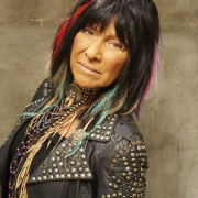 Buffy Sainte-Marie will be honoured with Lifetime Achievement Award