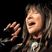 Bitch Media Interviews Buffy Sainte-Marie