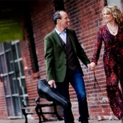 Natalie MacMaster and Donnell Leahy win big at ECMAs