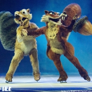 Ice Age Franchise is Hitting the Ice with New Live Show, Entertainment Weekly